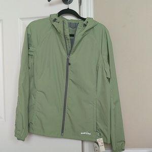 Womens Eddie Bauer outdoor jacket